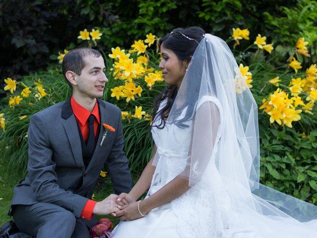Le mariage de Kévin et Anaïs à Strasbourg, Bas Rhin 22