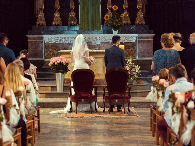 Le mariage de Romain et Juliette à Baume-les-Dames, Doubs 26