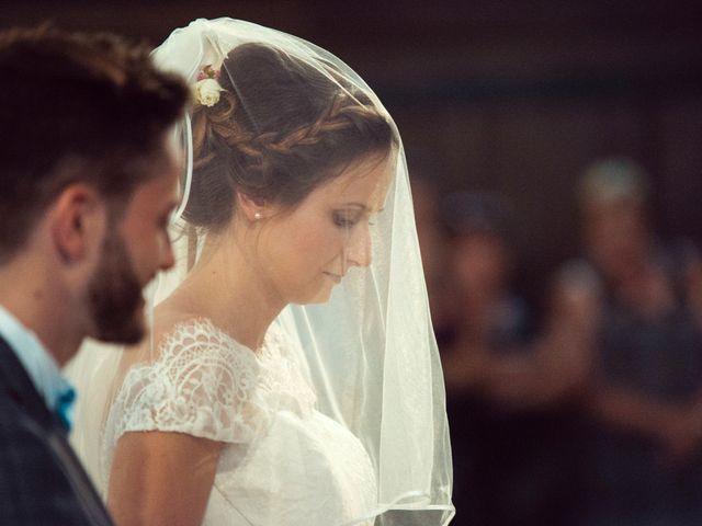 Le mariage de Romain et Juliette à Baume-les-Dames, Doubs 27