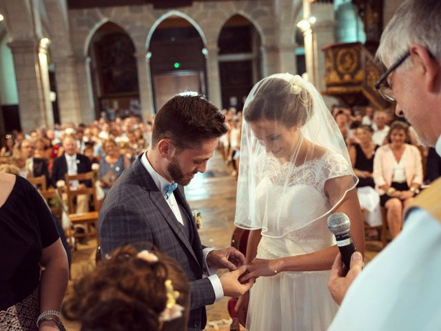 Le mariage de Romain et Juliette à Baume-les-Dames, Doubs 28