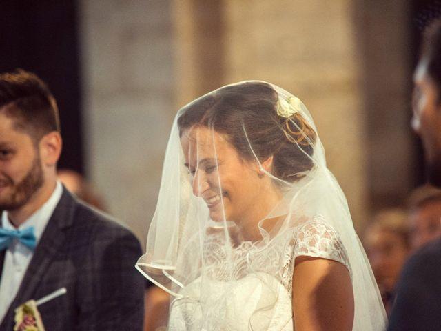 Le mariage de Romain et Juliette à Baume-les-Dames, Doubs 30