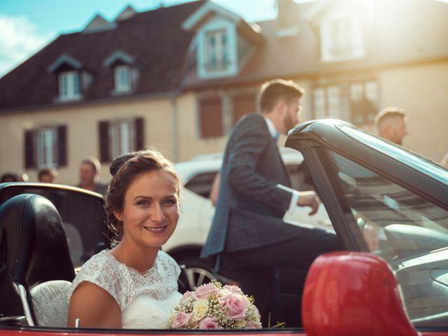 Le mariage de Romain et Juliette à Baume-les-Dames, Doubs 40