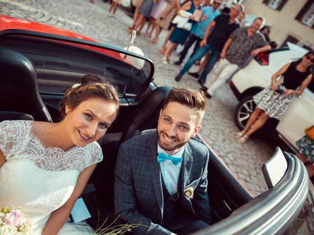 Le mariage de Romain et Juliette à Baume-les-Dames, Doubs 41