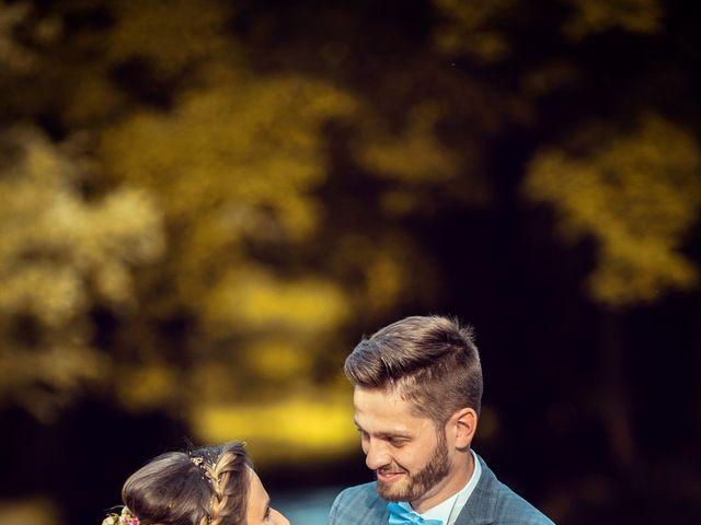 Le mariage de Romain et Juliette à Baume-les-Dames, Doubs 48