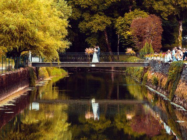 Le mariage de Romain et Juliette à Baume-les-Dames, Doubs 51