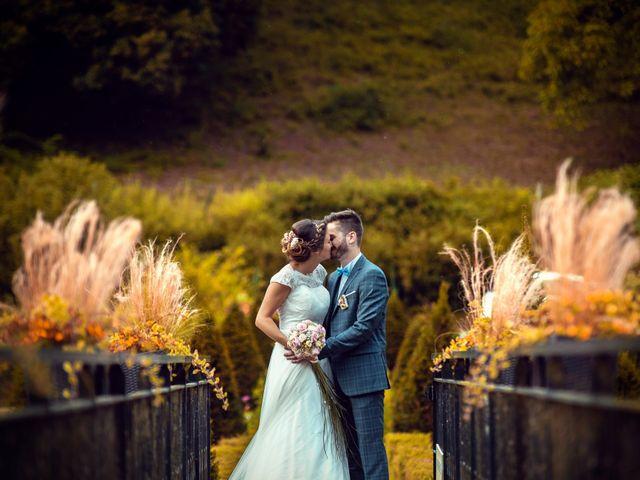 Le mariage de Romain et Juliette à Baume-les-Dames, Doubs 53