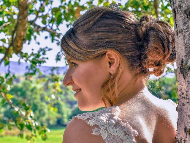 Le mariage de Mamy-Faly et Noémie à Villeurbanne, Rhône 2