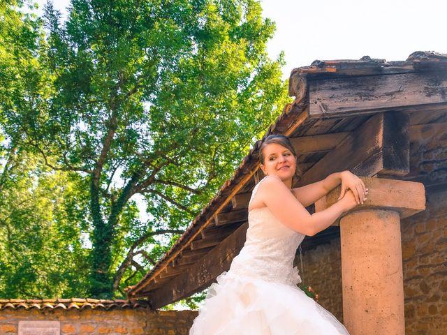 Le mariage de Mamy-Faly et Noémie à Villeurbanne, Rhône 3