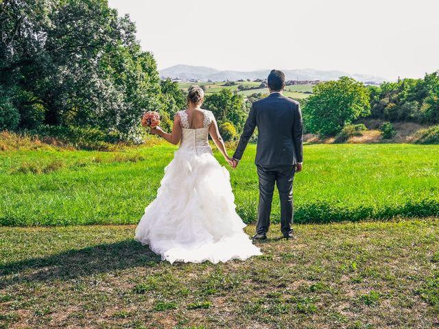 Le mariage de Mamy-Faly et Noémie à Villeurbanne, Rhône 4