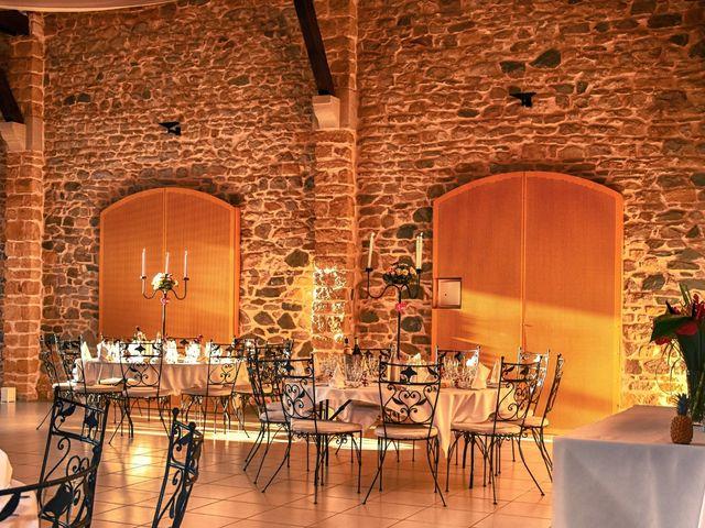 Le mariage de Mamy-Faly et Noémie à Villeurbanne, Rhône 10