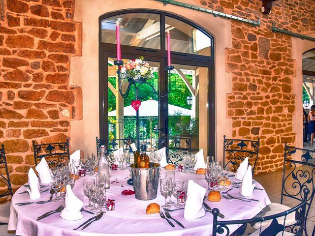 Le mariage de Mamy-Faly et Noémie à Villeurbanne, Rhône 11