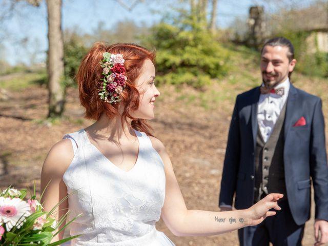 Le mariage de Kévin et Manon à Eysines, Gironde 16