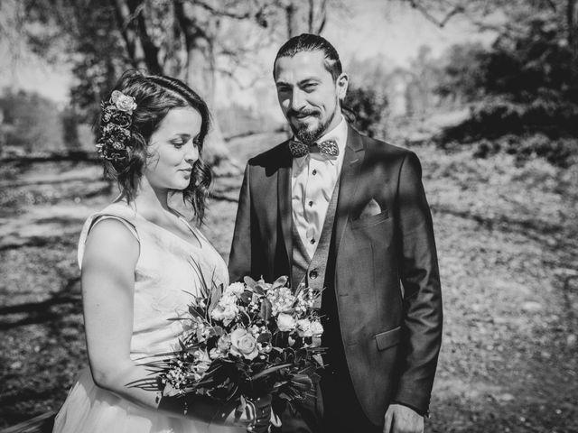 Le mariage de Kévin et Manon à Eysines, Gironde 17