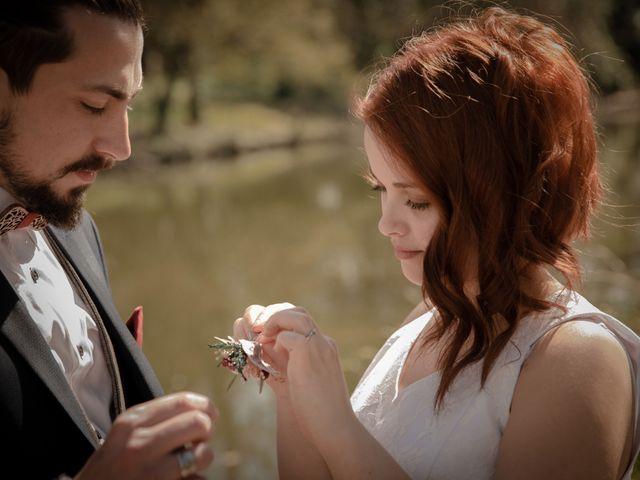 Le mariage de Kévin et Manon à Eysines, Gironde 18