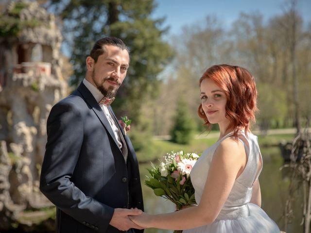 Le mariage de Kévin et Manon à Eysines, Gironde 19