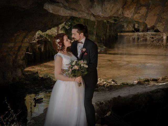 Le mariage de Kévin et Manon à Eysines, Gironde 21