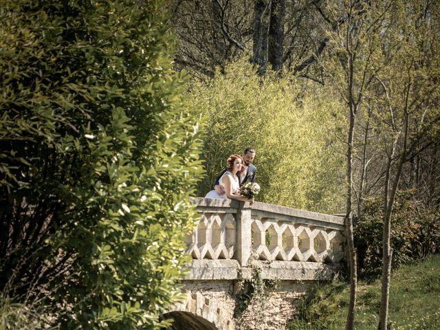 Le mariage de Kévin et Manon à Eysines, Gironde 22