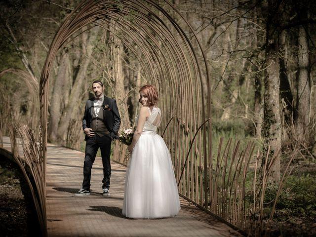 Le mariage de Kévin et Manon à Eysines, Gironde 23