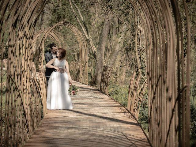 Le mariage de Kévin et Manon à Eysines, Gironde 24