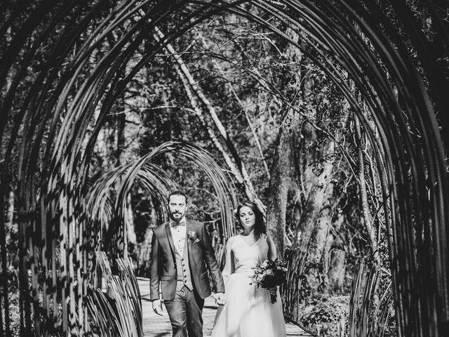 Le mariage de Kévin et Manon à Eysines, Gironde 25