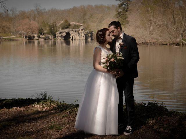 Le mariage de Kévin et Manon à Eysines, Gironde 1