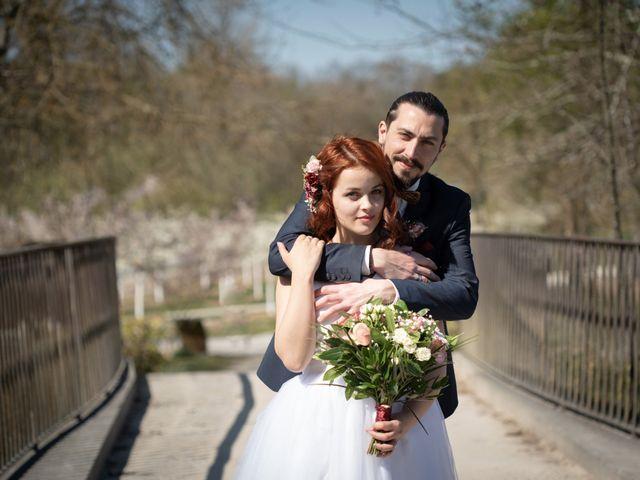 Le mariage de Kévin et Manon à Eysines, Gironde 28
