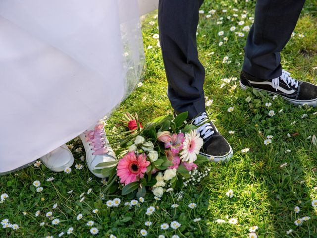 Le mariage de Kévin et Manon à Eysines, Gironde 29