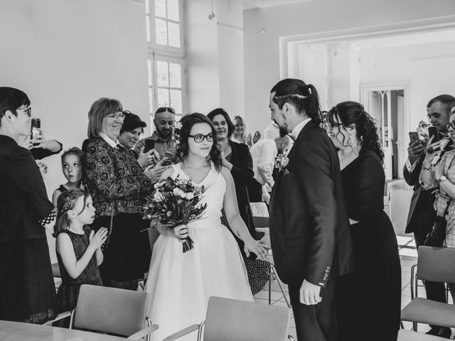 Le mariage de Kévin et Manon à Eysines, Gironde 30