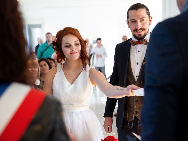 Le mariage de Kévin et Manon à Eysines, Gironde 38