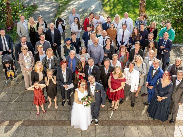Le mariage de Kévin et Manon à Eysines, Gironde 40