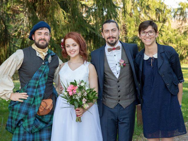 Le mariage de Kévin et Manon à Eysines, Gironde 43