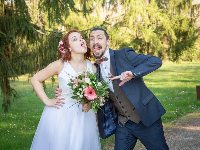 Le mariage de Kévin et Manon à Eysines, Gironde 44