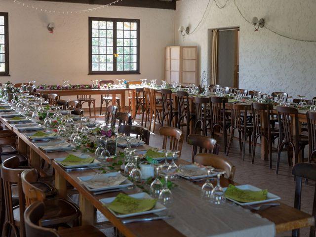 Le mariage de Kévin et Manon à Eysines, Gironde 46