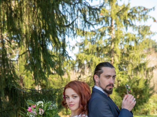 Le mariage de Kévin et Manon à Eysines, Gironde 48
