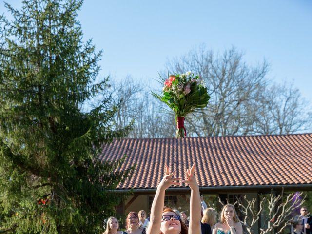 Le mariage de Kévin et Manon à Eysines, Gironde 49