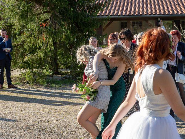 Le mariage de Kévin et Manon à Eysines, Gironde 50