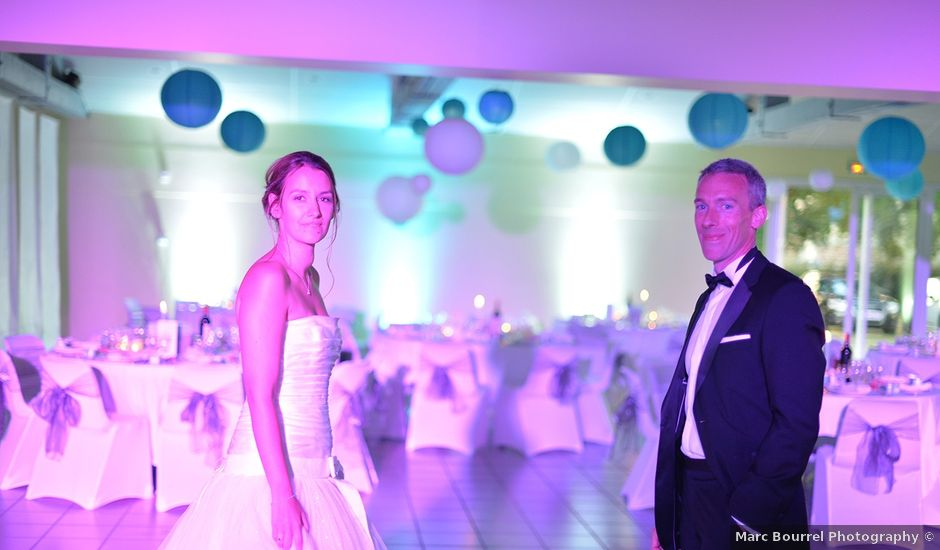 Le mariage de Vincent et Camille à Mimizan, Landes