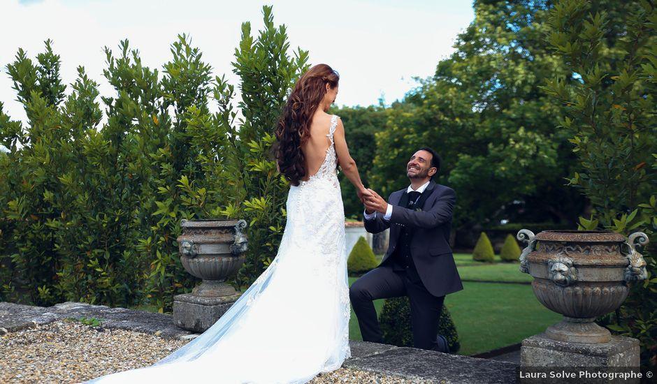 Le mariage de Sebastien et Vanessa à Saintes, Charente Maritime