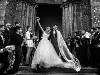 Le mariage de Hortense et Yann