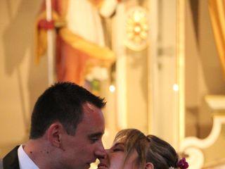 Le mariage de Christine et Fabien  3