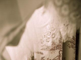 Le mariage de Angélique et Nicolas 1