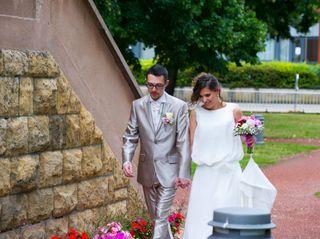 Le mariage de Alexane et Jonathan 1