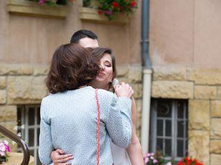 Le mariage de Alexane et Jonathan 2
