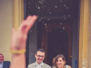 Le mariage de Alexane et Jonathan