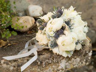 Le mariage de Cécile et Florent 2