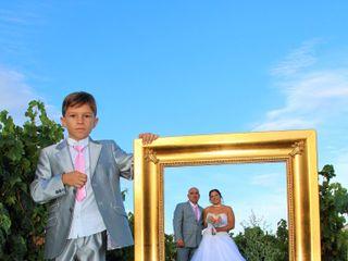 Le mariage de Noelle et Franck 2