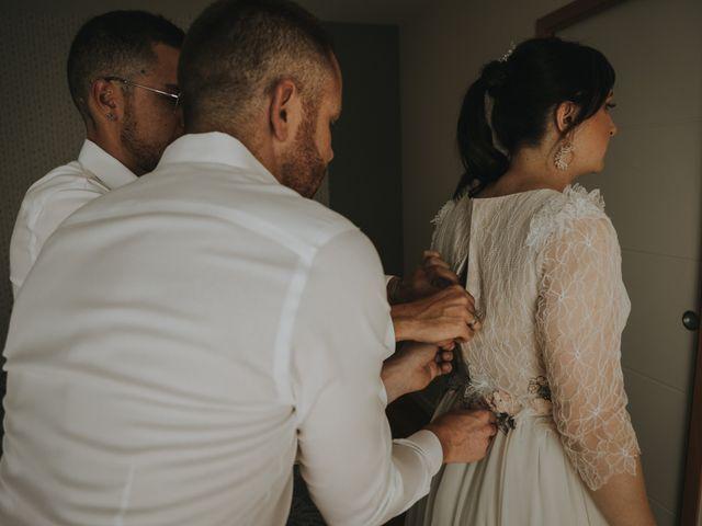Le mariage de Jonathan et Laura à Bouguenais, Loire Atlantique 17