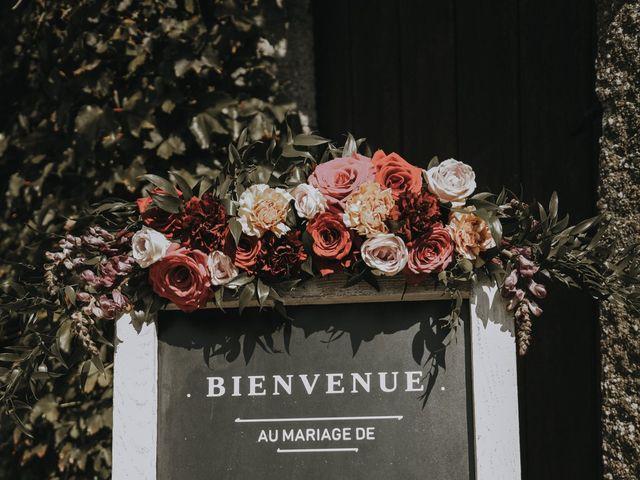 Le mariage de Jonathan et Laura à Bouguenais, Loire Atlantique 23