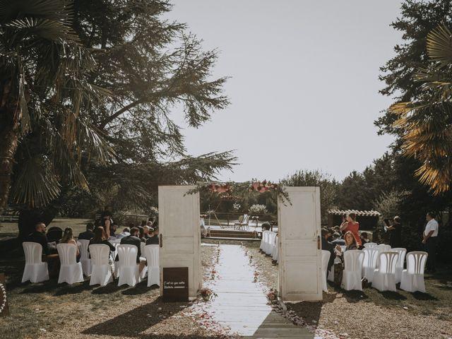Le mariage de Jonathan et Laura à Bouguenais, Loire Atlantique 24