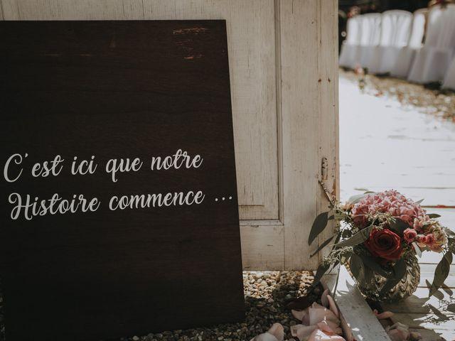 Le mariage de Jonathan et Laura à Bouguenais, Loire Atlantique 26